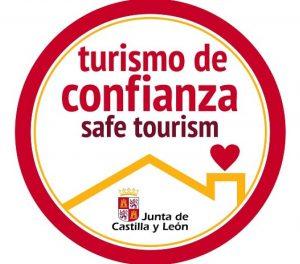 Turismo de Confianda, JCYL-Posada Las Mayas